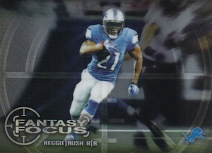 2014 Topps Chrome Mini Football Cards 27