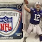 2014 Topps Museum Collection Football Hot List