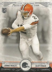 Johnny Manziel Cards, Rookie Cards, Key Early Cards and Autographed Memorabilia Guide 15