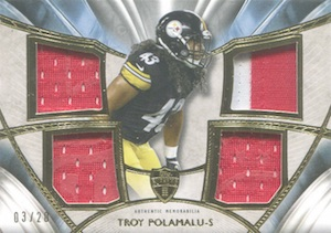 2014 Topps Supreme Football Cards 33