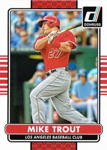 2015 Donruss Baseball Variations Guide 7