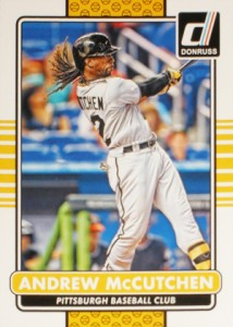 2015 Donruss Baseball Variations Guide 19