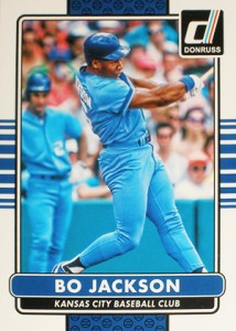 2015 Donruss Baseball Variations Guide 33