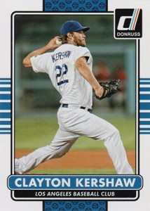 2015 Donruss Baseball Variations Guide 11