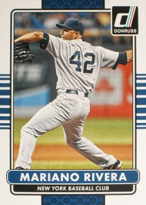 2015 Donruss Baseball Variations Guide 29