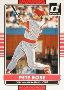 2015 Donruss Baseball Variations Guide 31