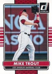 2015 Donruss Baseball Variations Guide 10