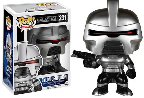 Funko Pop Battlestar Galactica Vinyl Figures 29