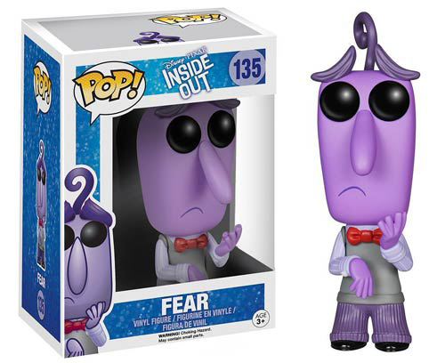 2015 Funko Pop Disney Inside Out Vinyl Figures 29