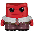 Ultimate Funko Pop Inside Out Figures Gallery and Checklist