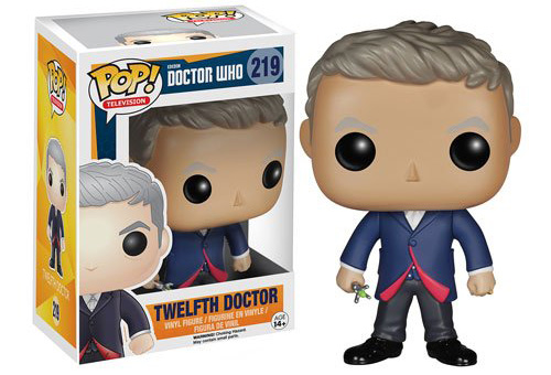 Ultimate Funko Pop Doctor Who Vinyl Figures Gallery and Guide 3