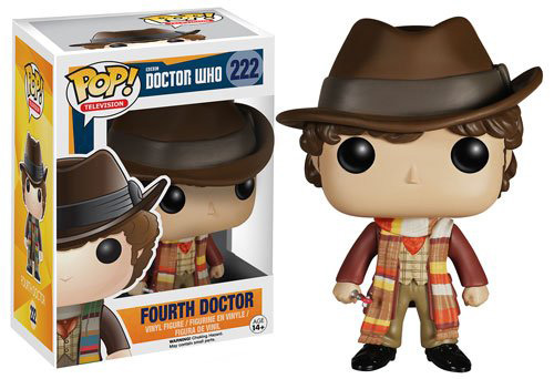 Ultimate Funko Pop Doctor Who Vinyl Figures Gallery and Guide 9