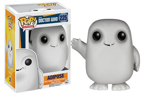 Ultimate Funko Pop Doctor Who Vinyl Figures Gallery and Guide 15