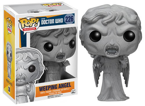 Ultimate Funko Pop Doctor Who Vinyl Figures Gallery and Guide 17