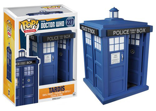 Ultimate Funko Pop Doctor Who Vinyl Figures Gallery and Guide 19