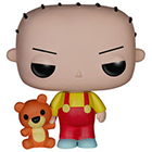 Ultimate Funko Pop Family Guy Figures Gallery and Checklist