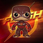 Funko Pop Flash TV Figures Gallery and Checklist