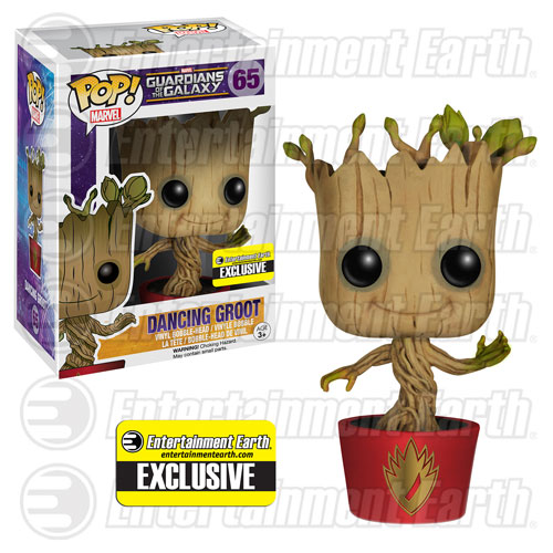 Ultimate Funko Pop Guardians of the Galaxy Figures Guide 14