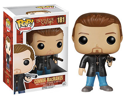 2015 Funko Pop Movies Boondock Saints 181 Connor MacManus