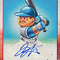 Mike Piazza, Joey Votto Among 2015 Topps Garbage Pail Kids Baseball Autographs