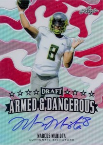Marcus Mariota Rookie Cards Guide and Checklist 43