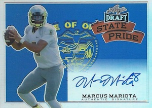 Marcus Mariota Rookie Cards Guide and Checklist 46