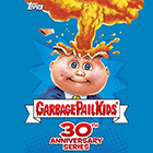2015 Topps Garbage Pail Kids 30th Anniversary Trading Cards