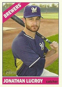 2015 Topps Heritage Baseball Variations Guide 135