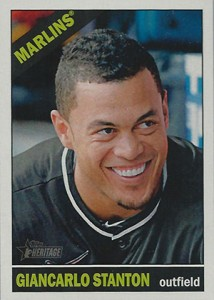 2015 Topps Heritage Baseball Variations Guide 133