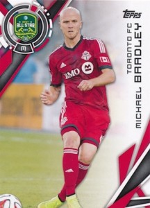 2015 Topps MLS Variation Short Prints Guide 9