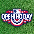 2015 Topps Opening Day Baseball Cards