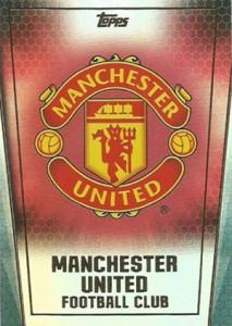 2015 Topps Premier Club Soccer Cards 24