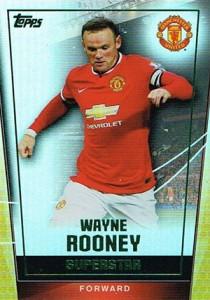 2015 Topps Premier Club Soccer Cards 22