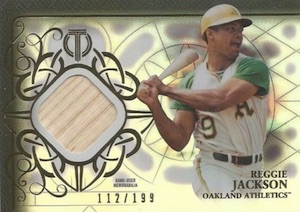 2015 Topps Tribute Baseball Cards 27