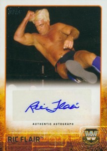 2015 Topps WWE Autographs Gallery - Is This the Deepest Lineup in Years? 7