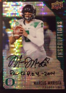 Marcus Mariota Rookie Cards Guide and Checklist 59