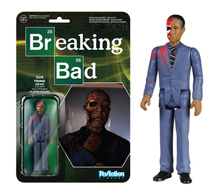 2015 Funko Breaking Bad ReAction Figures 22