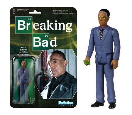 2015 Funko Breaking Bad ReAction Figures 21