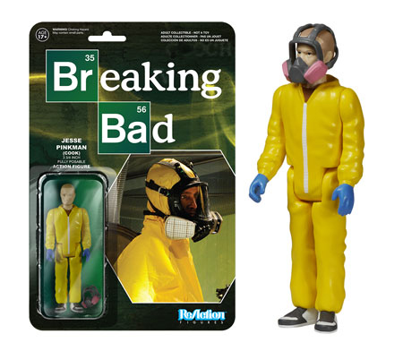 2015 Funko Breaking Bad ReAction Figures 28