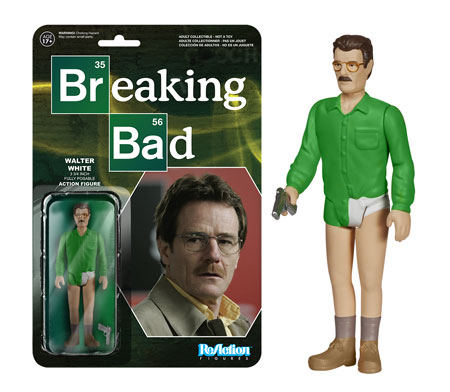 2015 Funko Breaking Bad ReAction Figures 30
