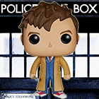 Ultimate Funko Pop Doctor Who Vinyl Figures Gallery and Guide