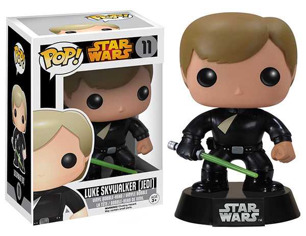 Ultimate Funko Pop Star Wars Figures Checklist and Gallery 462