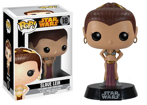 Ultimate Funko Pop Star Wars Figures Checklist and Gallery 464