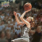 Lauren Hill Gets an Upper Deck Rookie Card, Proceeds Go to The Cure Starts Now