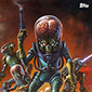 Mars Attacks Kickstarter in May