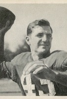 Sammy Baugh Rookie Cards Guide and Checklist