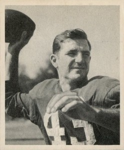 Sammy Baugh Rookie Cards Guide and Checklist  1