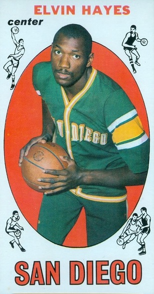 Elvin Hayes Rookie Cards Guide and Checklist  1