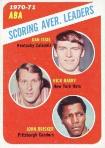 Rick Barry Rookie Cards Guide and Checklist 2