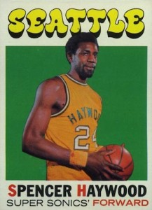 2015 Basketball Hall of Fame Rookie Card Collecting Guide 6